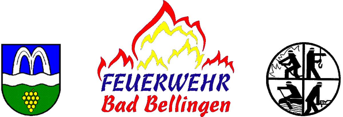 Feuerwehr Bad Bellingen