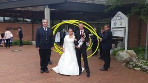 Hochzeit 03.06.2016