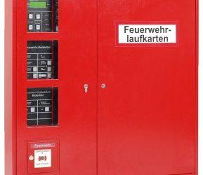 EB 47 – 2016 Brandmeldeanlage hat ausgelöst.
