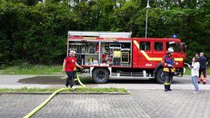 EB 17 – 2017 Wohnungsbrand Bad Bellingen