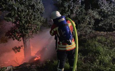 EB 33 – 2019 Wald und Flächenbrand